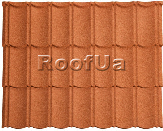 Evertile 56 brick red