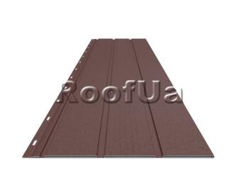 Soffit line 30/rough matt