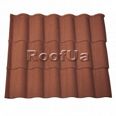 EVERTILE COPPO 11 Terracotta