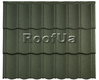 Evertile 69 dark green