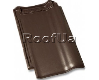 Roben piemont коричневая, ангобированная