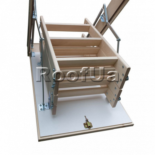 Bukwood compact long 90x130
