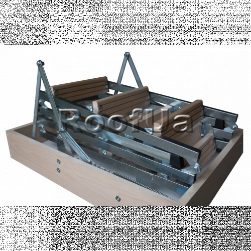 Bukwood compact metal