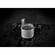 Держатель трубы камень Struga 125/90 мм
