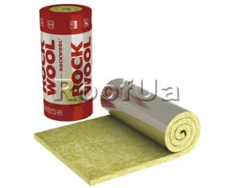 Rockwool alu lamella mat 10000x1000x20 мм