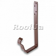 Крюк желоба длинный Novatik Quadra 251 мм
