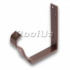 Крюк желоба короткий Novatik Quadra 172 мм