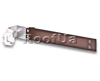 Комплект крепления трубы novatik quadra