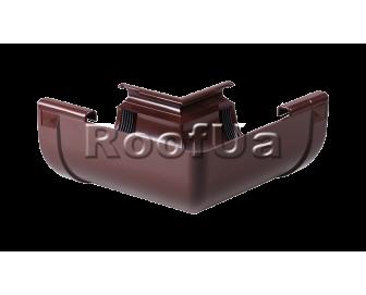 Угол внутренний w 90 profil 130/100 мм