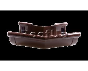 Угол наружный z 135 profil 130/100 мм