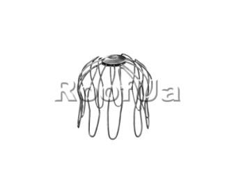Паук для воронки zambelli 127/80 мм