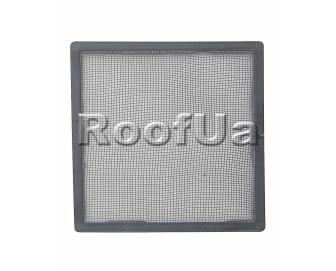 Сетка вентиляционной решетки 150x150