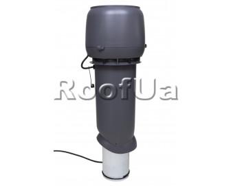 Принудительная вентиляция vilpe e 220p/160/700