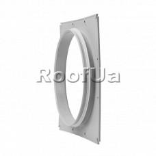 Фланец наружной вентиляционной решетки 250 мм (375x375)