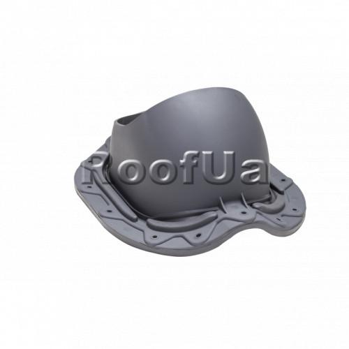 Проходной элемент для металлочерепицы muotokate