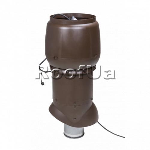 Принудительная вентиляция vilpe xl e220p/160/700
