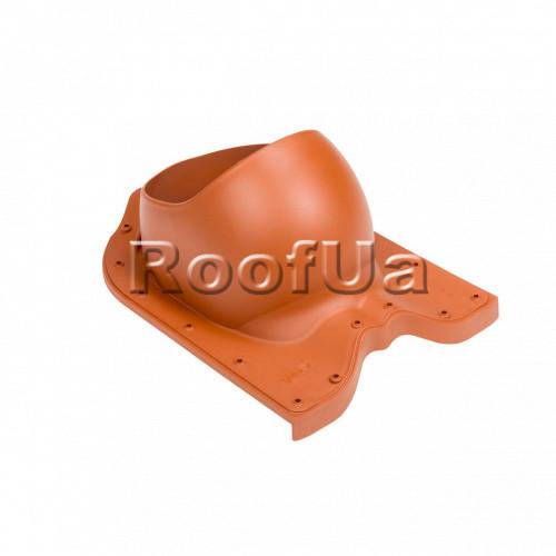 Проходной элемент для металлочерепицы nera