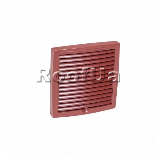 Наружная вентиляционная решетка 375x375