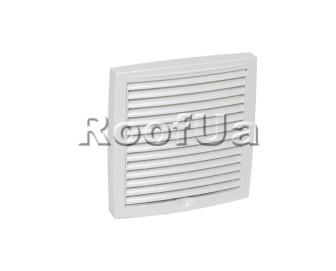 Наружная вентиляционная решетка 240x240