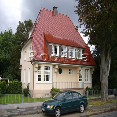 Walther biberschwanzziegel