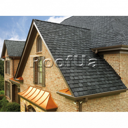 Gaf camelot ii antique slate