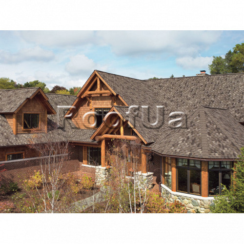 Gaf grand canyon mission brown