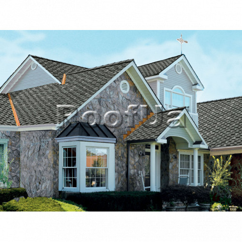 Gaf grand canyon storm cloud gray