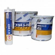 Клей для битумной черепицы К-36 0,3 литра