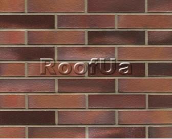 Клинкерный кирпич nr. 04 rotbraun-bunt